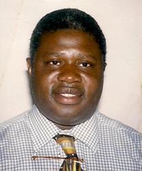 SETH KWAME AWUKU